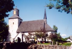 Sankta Birgitta Church, Norrby, Lemland | Flickr - Photo Sharing!