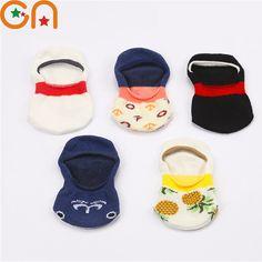 Baby cotton socks Infants Silicone anti-skid socks Children Boy girl fashion Stealth socks Summer 1-5 years high quality Kids CN