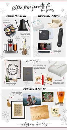 Christmas Gift Guide, Holiday Gifts, Christmas Gifts, Cozy Christmas, Christmas Stockings, Christmas Holidays, Xmas, In Law Gifts, Gifts For Mom