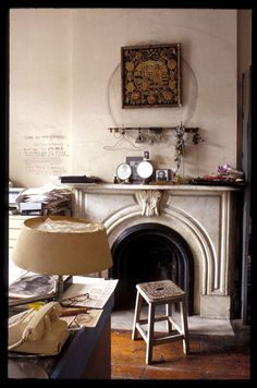 Rare, Candid Photos Show Louise Bourgeois in Her Home and Studio | Hyperallergic | Bloglovin'