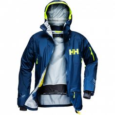 Helly Hansen Ridge Shell