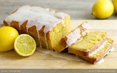 Iced Lemon Loaf (Barefoot Contessa): Usually I have a certain degree of self control when it comes to my buttery treats. With this lemon cake, however, I will happily consume an entire loaf in a sitting without thinking twice. Do I regret it? NO! Bake it and you will understand. Thank you, Ina.