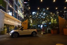LA의 뉴 미니 컨버터블과 봄바람의 맛 #1 : 네이버 블로그