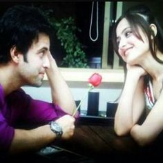 Sanjeeda sheikh with husband Aamir ali Couple Posing, Couple Shoot, Marriage Images, Woman Movie, Tv Actors, Beautiful Couple, Celebrity Couples, Beautiful Actresses, Movies And Tv Shows