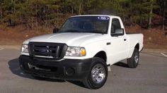 Amazing 2008 Ford Ranger Photos Gallery