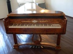 No big deal - just The oldest known Bosie | Piano Forum | Piano World Piano & Digital Piano Forums