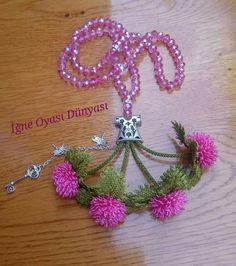 Needle Lace, Drop Earrings, Flowers, Jewelry, Jewlery, Bijoux, Florals, Schmuck, Drop Earring
