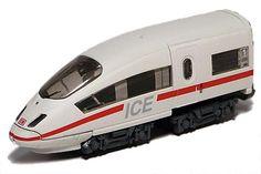 Bトレ DB(ドイツ鉄道)ICE3
