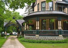Image result for porte cochere on homes