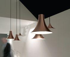 *Sirens | Bielawska Design Sirens, Craftsman, Ceiling Lights, Jonathan Adler, Lighting, Pendant, Club, Design, Home Decor