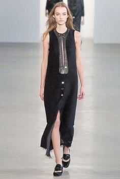 Calvin Klein Collection, Look #35
