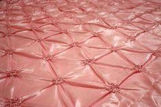 Pink Elastic Taffeta - Cloth Connection