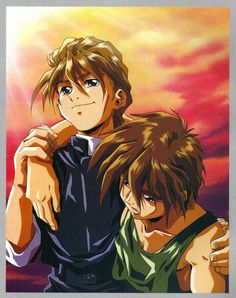 Mobile Suit Gundam Wing/#50534 - Zerochan