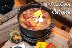 PANELATERAPIA - Blog de Culinária, Gastronomia e Receitas: Puchero do Hotel Conrad