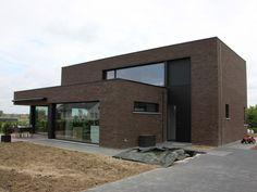 Moorslede, West-Vlaanderen, Eengezinswoning alleenstaand, Nieuwbouw, BEN-gebouw