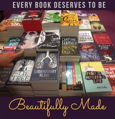 Book covers make a promise to the reader, and set their expectations. It's not just about being pretty, or polished (though that's important). It's about striking an emotional chord in readers of your genre and creating desire and interest. You don't have to explain everything that happens in your book; you just have to make them curious enough to read the summary.
