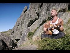 In this powerful song, Xavier Rudd takes us on a journey of beautiful imagery, deep emotion, and great love through his native Australia. Xavier Rudd, Didgeridoo, Aboriginal People, Sweet Soul, Be A Nice Human, Great Love, My Music, Laughter, Things To Come
