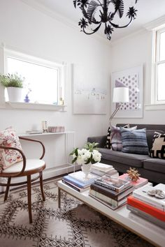 5 Rooms That Prove Bigger Isn't Always Better
