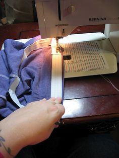 Sewing Clothes For Men This Busy Mommy: Making Boxer Briefs for the Man - a Tutorial Man Projects, Diy Sewing Projects, Sewing Tutorials, Sewing Patterns, Sewing Ideas, Clothes Patterns, Sewing Tips, Sewing Men, Sewing Pants
