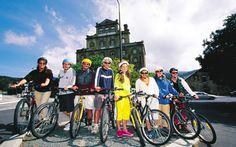 Amazing Cycling Tour to Tasmania | Physic Tourism
