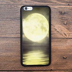 Fantasy world, fantasy moon Case For IPhone