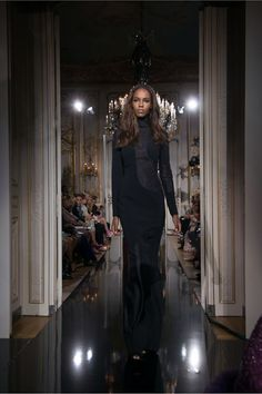 AZZARO AUTUMN / WINTER COLLECTION 2014 / 2015 COUTURE #EZONEFASHION