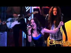 You Don't Know Me Liz Gillies Victorious performance. My favourite song from Victorious