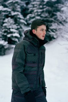 Image of BURTON THIRTEEN 2014 Fall/Winter Lookbook Preview