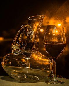 Un bicchiere di vino a Ripatransone