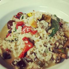 ... | Redhound Grille | Pinterest | Seafood Risotto, Risotto and Seafood