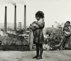 Gipsy girl,1955