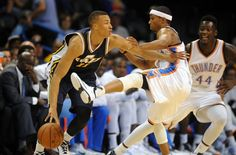 Jazz lose Dante Exum to torn ACL