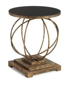 Saturn Side Table