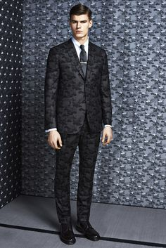 Brioni | Fall 2014 Menswear Collection | Style.com
