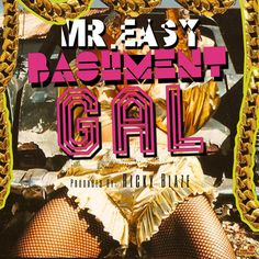 Mr. Easy - Bashment Gal (FME Recordings)