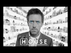 House MD Soundtrack (Saison 1 - Épisode 01) : You Can't Always Get What You Want - YouTube
