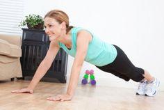 Allenamento dei 7 minuti di esercizi al giorno, ecco come funziona | I combatticiccia