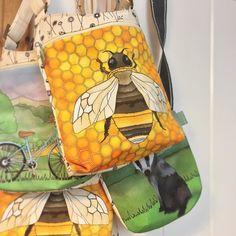 Freshly sewn #handbags ready to be ironed... Ceridwen Hazelchild Design