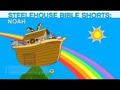 Steelehouse Bible Shorts