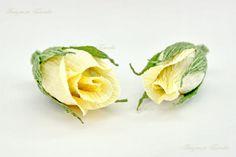Gallery.ru / МК бутонов роз - МК бутонов роз - Luda-Mila