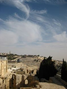 [Jerusalem, Israel] ©Amber Barnett Photography