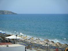 Kalamaki Beach South Crete