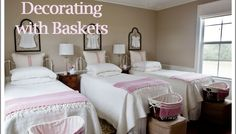 decorating-with-baskets