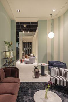Cologne, Mirror, Furniture, Home Decor, Decoration Home, Room Decor, Mirrors, Home Furnishings, Home Interior Design