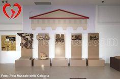 Museo Archeologico e Parco Archeologico dell'antica Kaulon – Monasterace (Reggio Calabria) Estate 2017