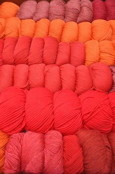 Get Red-y ❤️ #rot #red #rouge Red Y, Shops, Merino Wool Blanket, Bunt, Comforters, Colour, Happy, Red, Threading