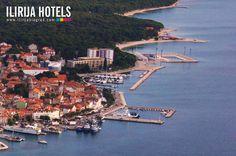 #Ilirija Hotels