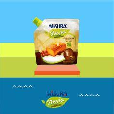 Fate un tuffo in dolcezza con Misura Stevia! #summer #GIF #Stevia
