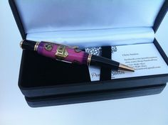 On Sale Now! Acrylic Handmade Friend Pen #Handmade