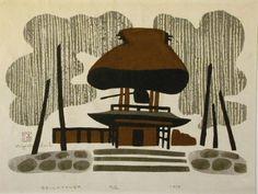 Kiyoshi Saito: Bell Tower - Art Gallery of Greater Victoria